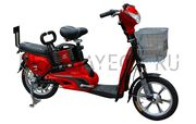 Электровелосипед Elbike A-067